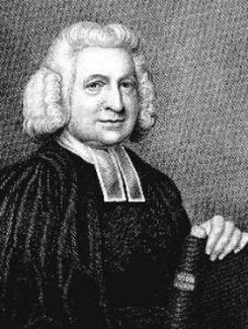 Free Domain, Charles Wesley